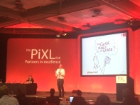 PiXL National Conference 2014