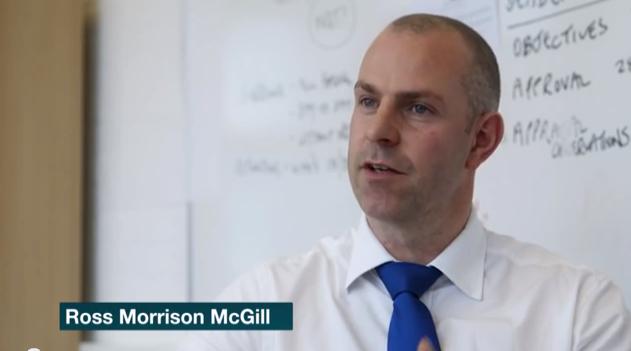 Ross Morrison McGill - @TeacherToolkit