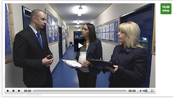 @TeacherToolkit on Teachers TV