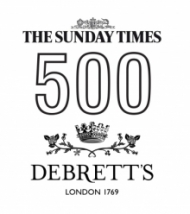 500 Most Influential People in Britain