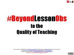 #BeyondLessonObs Sellfy