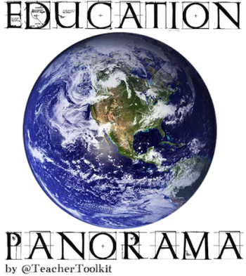 Education Panorama (March '15) by @TeacherToolkit