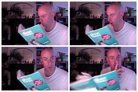 The Secret of Literacy by@LearningSpy