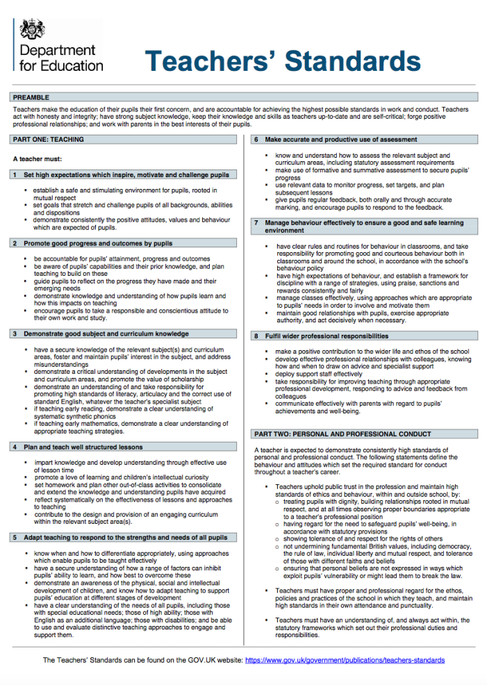 curriculum development guidelines for piano teachers The kindergarten implementation guidelines are designed to give administrators  fostering children's development and new jersey's core curriculum content.