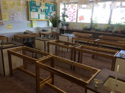 Science Classroom Quintin Kynaston