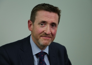 Sean Harford Ofsted National Director for Schools