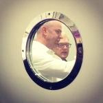 The @BETT_Show Selfie with@TeacherToolkit