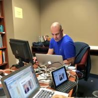#LQWebEvent Canada Montreal Webinar Ross McGill