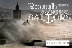 Jill Berry Rough Seas Leadership