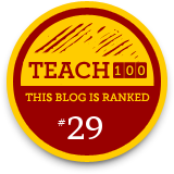 Teach 100 Rankings