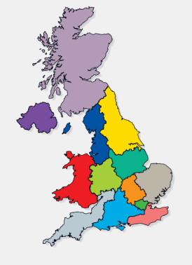 Map Hubs Ofsted
