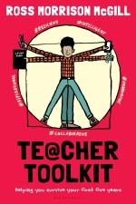 NEW BOOK: Introducing Te@cher Toolkit by@TeacherToolkit