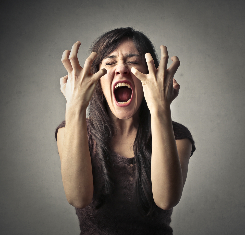 shutterstock_261979895 Desperate woman anger crying